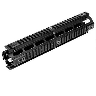 AR15 RIFLE LENGTH QUADRAIL HANDGUARD