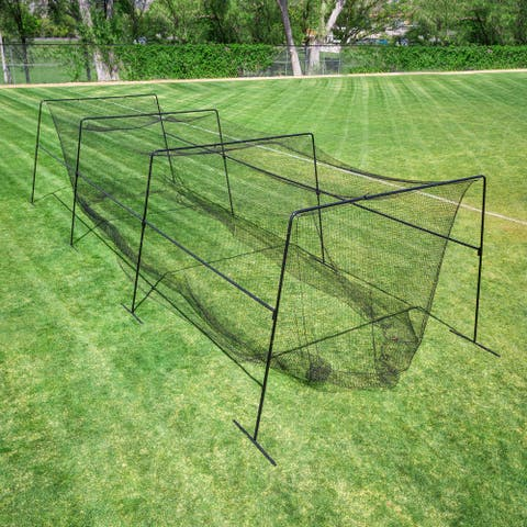 Skywalker Sports Competitive Series Batting Cage