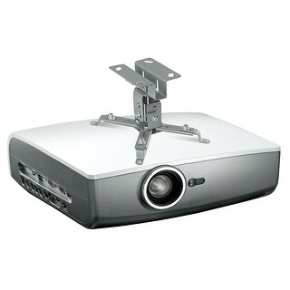 Mount-It! Projector Ceiling Mount with Adjustability