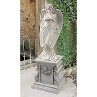 Design Toscano Monteverde Angel Statue (1882)