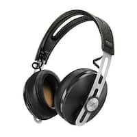 bc95ce61e53 Sennheiser HD1 Wireless Over-the-Ear Noise Canceling Headphones - Black