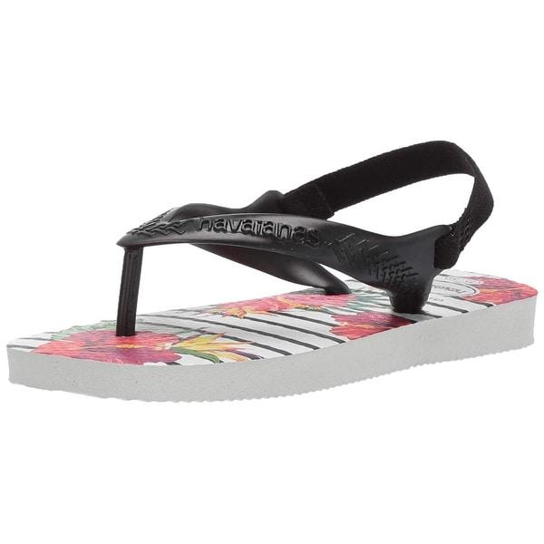 c92f61b1f Shop Havaianas Girls Baby Chic Sandal
