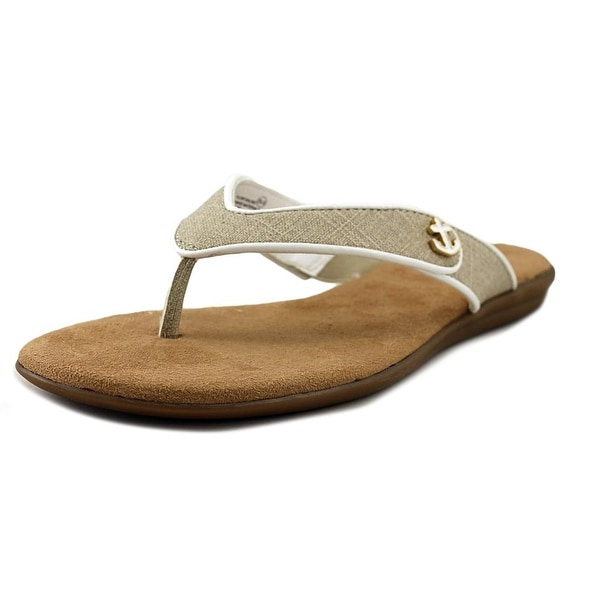 A2 By Aerosoles Chlear Sailing Tan Sandals