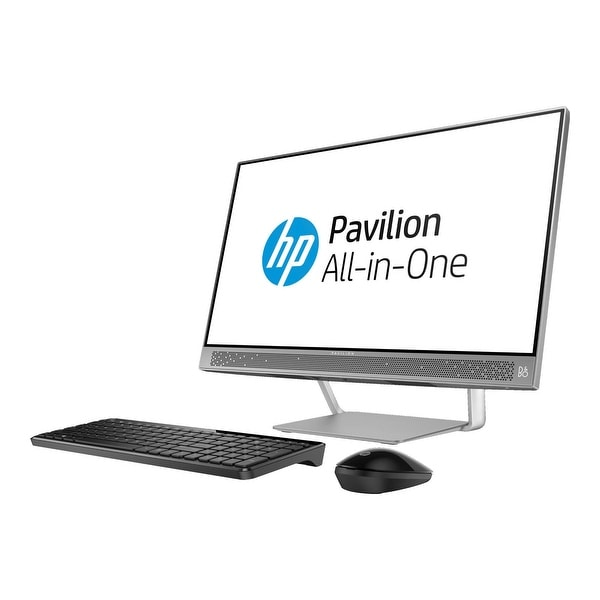 HP Pavilion All-in-One - 24-b016 (V8P29AA) Certified Refurbished