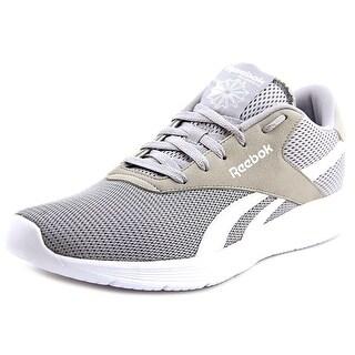 Reebok EC Ride Men Round Toe Synthetic Running Shoe