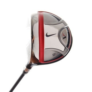 New Nike Victory Red STR8-Fit Tour Driver 10.5* Boost R-Flex LEFT HANDED