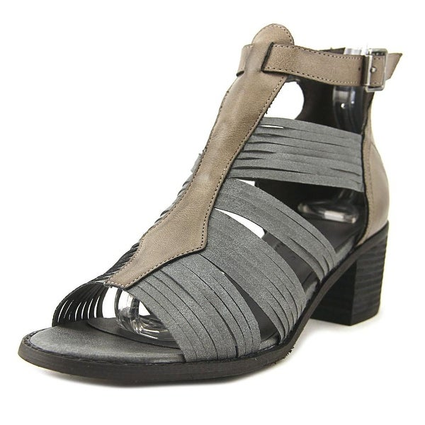 Coconuts By Matisse Winslow Charcoal Sandals