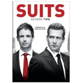 Suits: Season 2 [DVD]