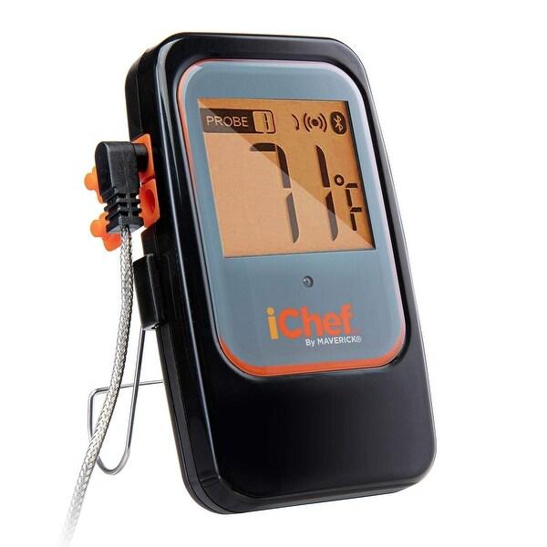 Shop Ichef Bt 600 Wireless Remote Meat Thermometer