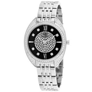 Roberto Bianci Women's Aveta RB0216 Black Dial watch