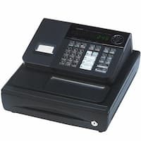 Casio Pcrt-280 High-Speed Printer Cash Register