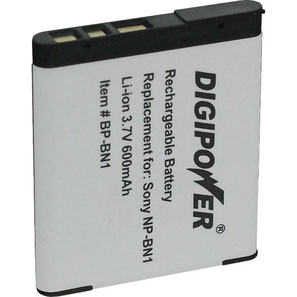 Digipower Bp-Bn1A Sony(R) Np-Bn1 Digital Camera Replacement Battery