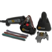 Work Sharp WSKTS Knife And Tool Sharpener,
