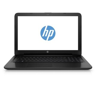"HP 15-af137cl 15.6"" Touch Laptop AMD A6-5200 2GHz 8GB 1TB AMD Radeon R4 Win10"