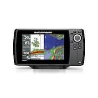 Humminbird Helix 7 Chirp GPS G2N 7 LED DualBeam PLUS Sonar Fishfinder