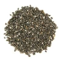 Frontier Co-op Chia Seed - Organic - Whole - Bulk - 1 lb