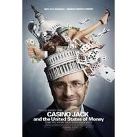 Casino Jack & the United States of Money [DVD]