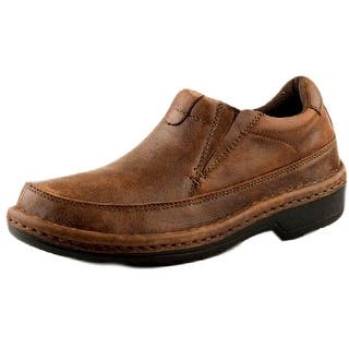 Roper Western Shoes Mens Slip On Super Flex Brown 09-020-1750-0070 BR|https://ak1.ostkcdn.com/images/products/is/images/direct/ecfefa6beb216c8f32cca6908688a83c302a1ecb/Roper-Western-Shoes-Mens-Slip-On-Super-Flex-Brown-09-020-1750-0070-BR.jpg?impolicy=medium