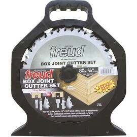 """Freud 8"""" Box Joint Cutter"""