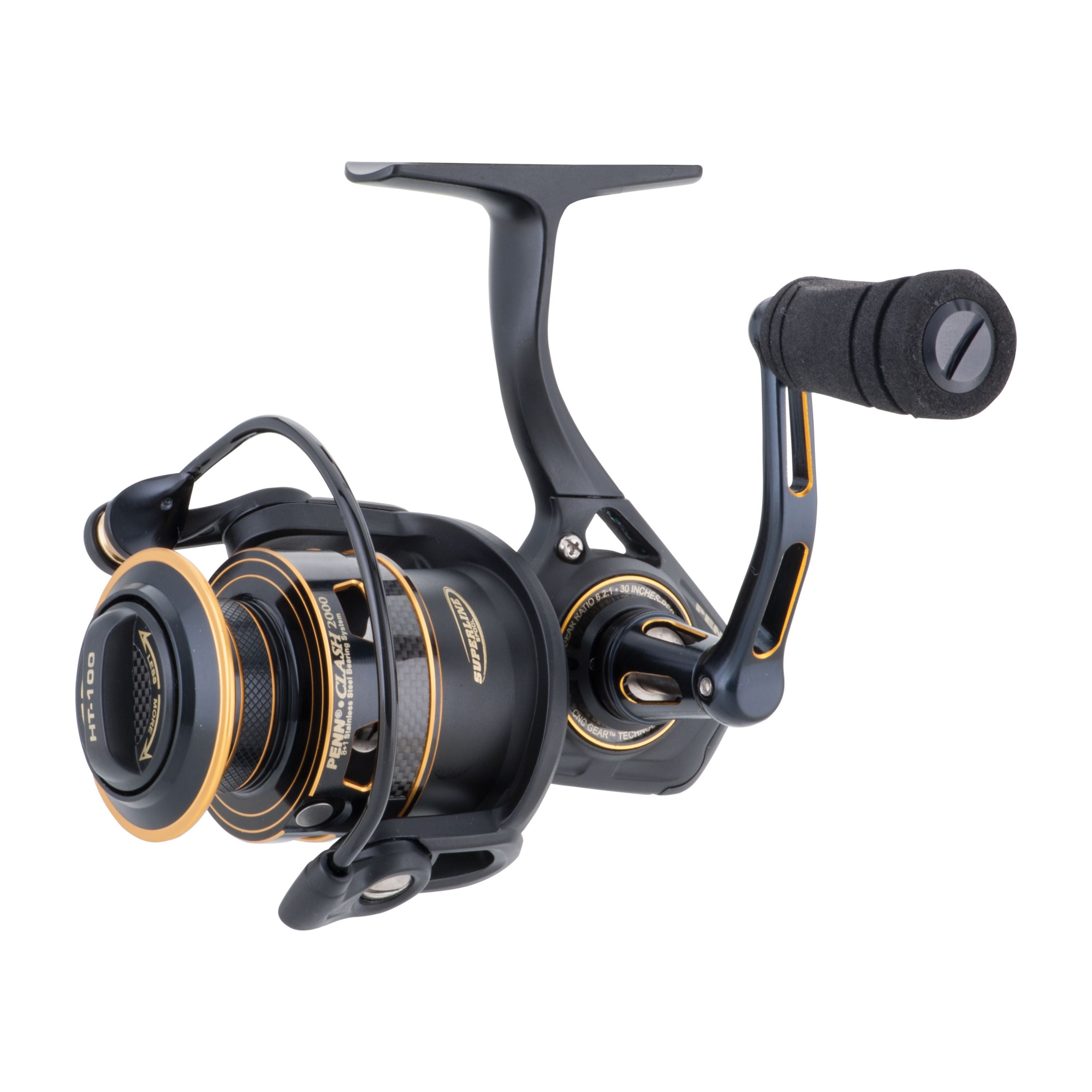 Zebco PPL100S.BX3 Propel 100 Size 100 Boxed Saltwater Baitcasting Fishing Reel