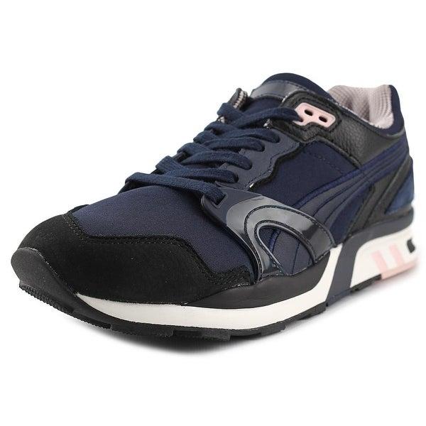 Puma XT2 X Vashtie Round Toe Canvas Sneakers