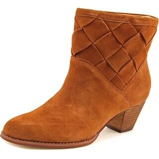 Corso Como Bedford Women  Round Toe Suede  Ankle Boot