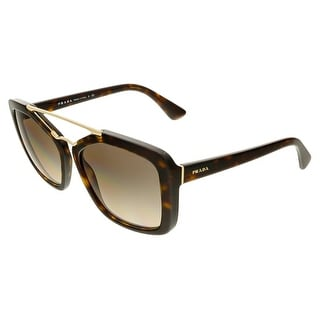 Prada PR 24RS Square Sunglasses