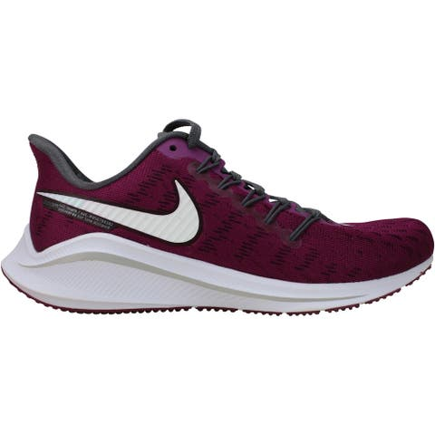 Nike Air Zoom Vomero 14 True Berry/White-Thunder Grey AH7858-600 Women's
