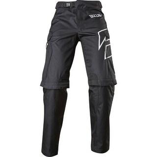 Fox Racing Recon Pant - Black - 17217