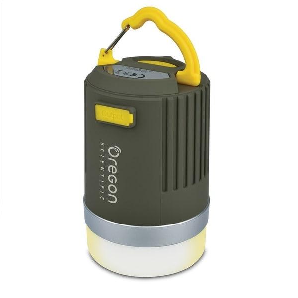 Oregon Scientific Camping Lantern