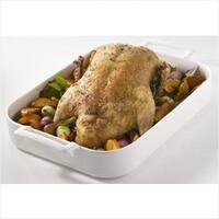"Revol  - Belle Cuisine - Roasting Dish  17.25"" x 12.5"" -"