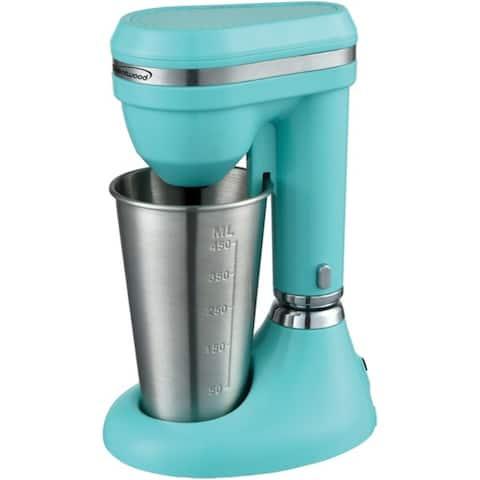 Brentwood(R) Appliances SM-1200B 15-Ounce Classic Milkshake Maker