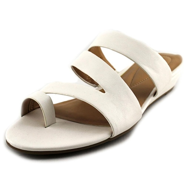 Kim Rogers Harkly Women Open Toe Synthetic Slides Sandal