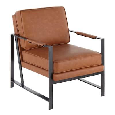 Copper Grove Tryavna Upholstered Arm Chair