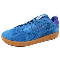 Reebok Men's NPC UK Bodega Lagoon/Matte Gold-Purple BD2813