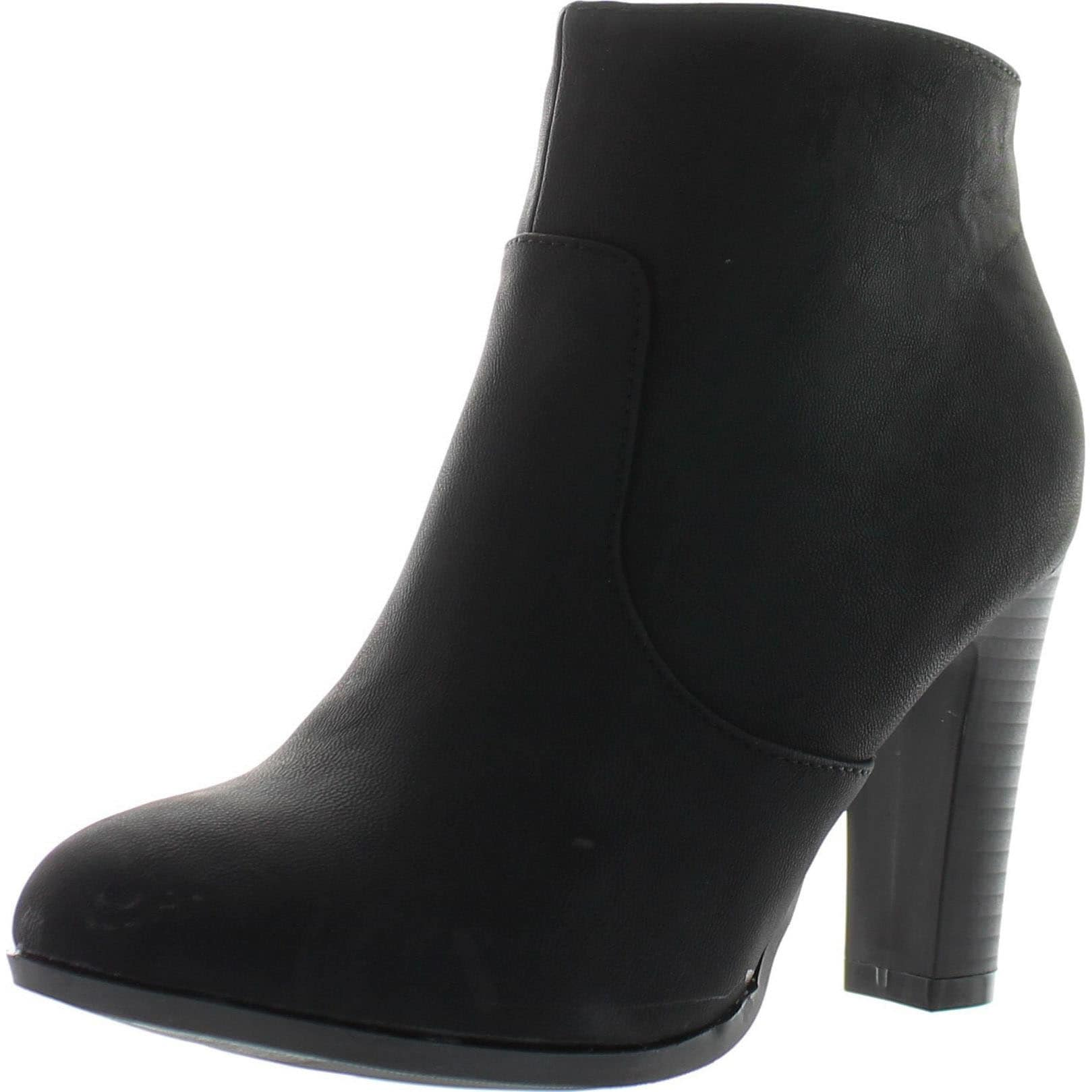 ce5090ad519 Buy Black Top Moda Women s Boots Online at Overstock