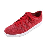 official photos c9b66 0a42f Nike Men s Tennis Classic Ultra Flyknit Gym Red Gym Red-Team Red-Sail