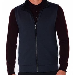 Perry Ellis NEW Blue Navy Mens Size Small S Full Zip Vest Jacket|https://ak1.ostkcdn.com/images/products/is/images/direct/ed111fe01ceb3cec369c8e0f770c97dae9cee071/Perry-Ellis-NEW-Blue-Navy-Mens-Size-Small-S-Full-Zip-Vest-Jacket.jpg?impolicy=medium