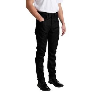Rag & Bone Mens Straight Leg Jeans Denim Signature