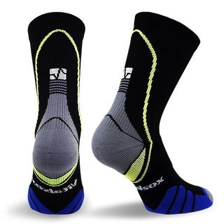 Vitalsox Performance Bacteria & Fungal Resistant Crew Socks (4 options available)