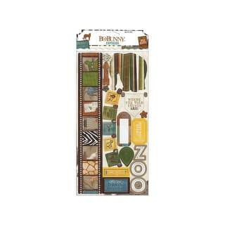 Bo Bunny Safari Chipboard|https://ak1.ostkcdn.com/images/products/is/images/direct/ed1570ba3ccf289c59724001695ebebe8e8f5772/Bo-Bunny-Safari-Chipboard.jpg?impolicy=medium