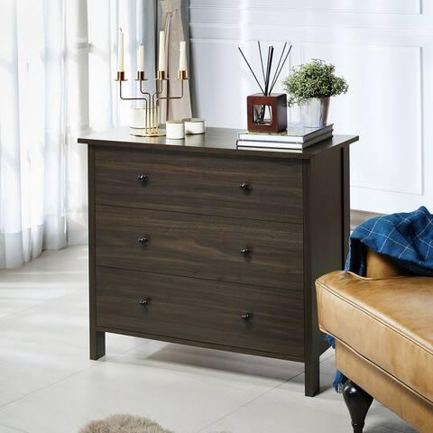 Furniture of America Marcello Contemporary Dresser