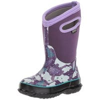Bogs  Mid-Calf Pull On Rain Boots