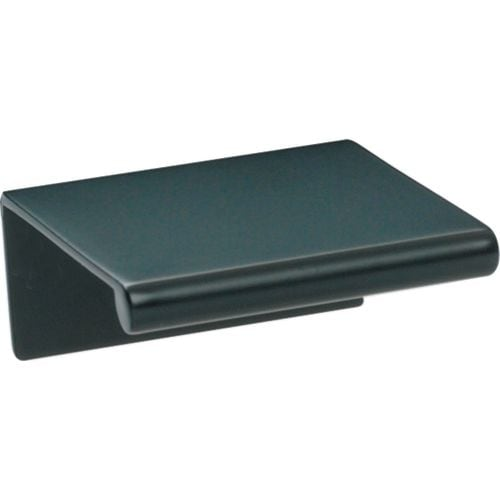 Atlas Homewares A831 Successi 1-1/4 Inch Center to Center Finger Cabinet Pull