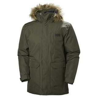 Helly Hansen 2018 Men's Dubliner Parka - 54403