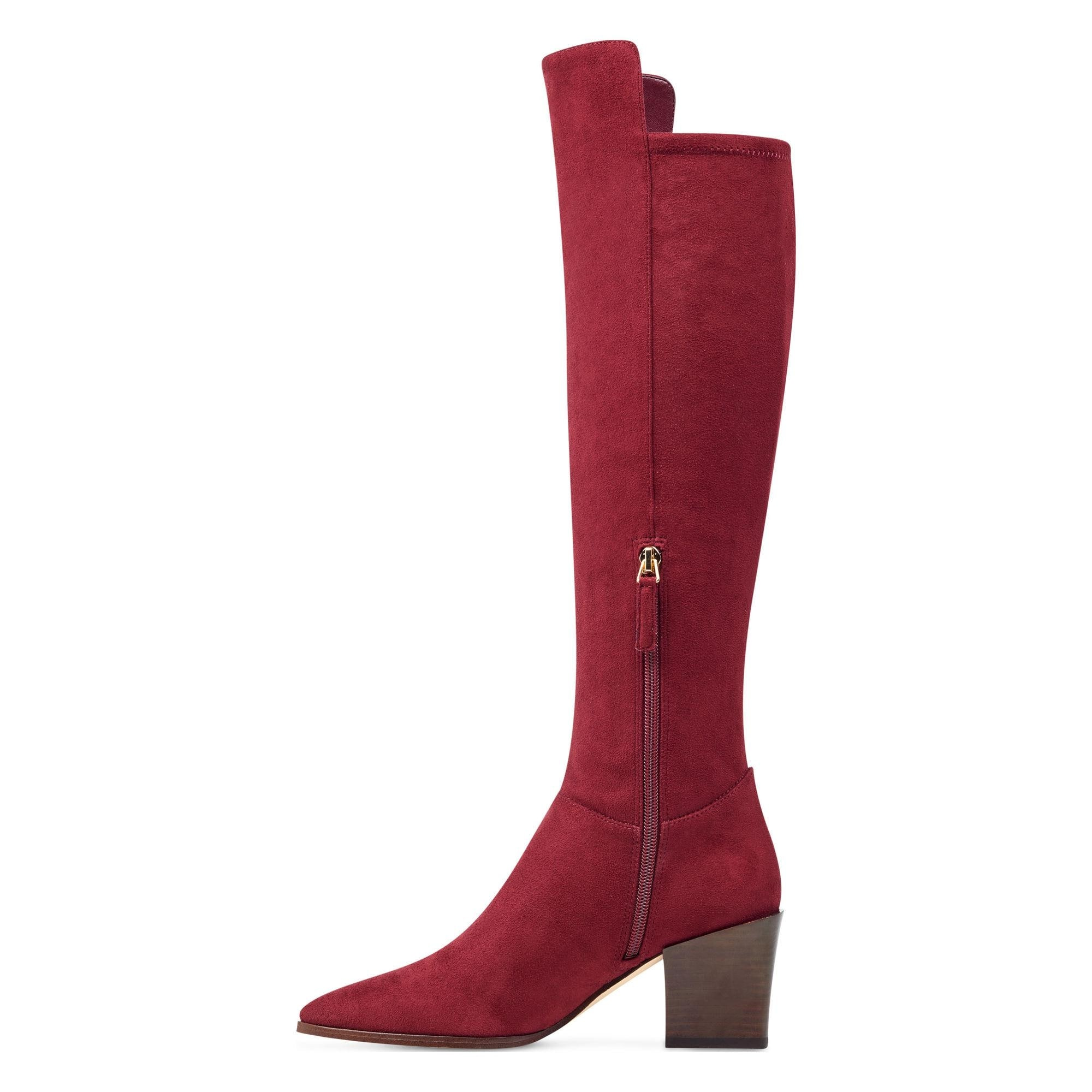 8c793c4461fe Buy Nine West Women s Boots Online at Overstock