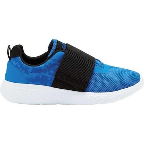 Avia Boys' Avi-Rio Sneaker Strong Blue/Black/White