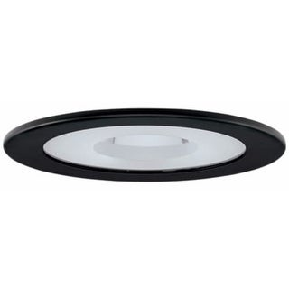 "Elco EL1415 4"" Bi Pin Shower Trim with Reflector and Frosted Glass"