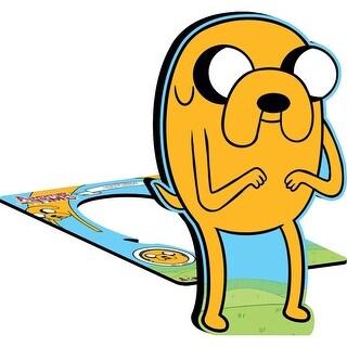 Adventure Time Jake Desktop Standee