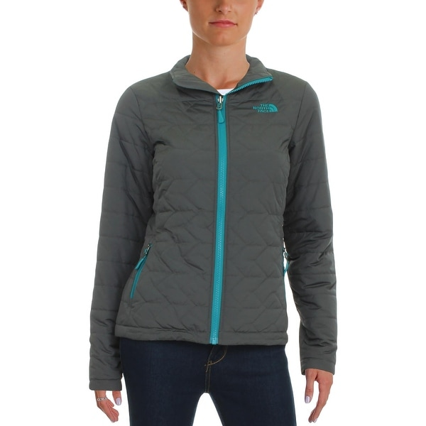 cf96ac363 Shop The North Face Womens Tamburello Puffer Jacket Fall Warm - Free ...